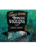 Opowieść wigilijna. Audiobook