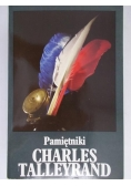Pamiętniki Charles Talleyrand