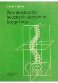 Patomechanika bocznych skrzywień kręgosłupa