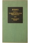 Kojiki czyli Księga dawnych wydarzeń, Tom I-II