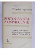 Socynianizm a oświecenie