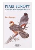 Ptaki Europy i obszaru śródziemnomorskiego