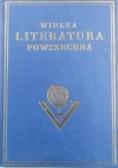 Wielka literatura powszechna tom II, 1933 r.