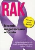 Rak - leczenie megadawkami witamin