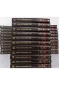 Wielka Encyklopedia PWN, 31 tomów