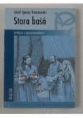 Kraszewski Józef Ignacy - Stara baśń