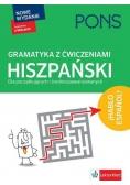 Gramatyka z ćwiczeniami. Hiszpański PONS