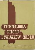 Technologia chloru i związków chloru