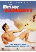 Bruce Almighty,DVD