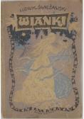 Wianki , 1949 r.