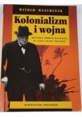 Kolonializm i wojna