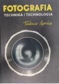 Fotografia. Technika i technologia