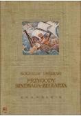 Przygody Sinbada żeglarza