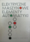 Elektryczne maszynowe elementy automatyki