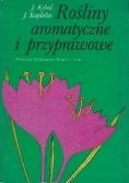 Rośliny aromatyczne i przyprawowe