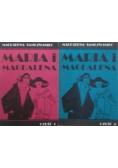 Maria i Magdalena dwie części