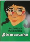 Kłamczucha / Kalamburka