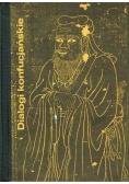 Dialogi konfucjańskie