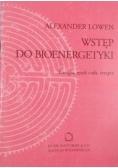 Wstęp do bioenergetyki