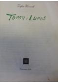 Topsy i Lupuś