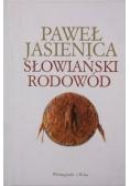 Słowiański rodowód