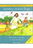 Katechizm SP 0 Jesteśmy dziećmi Boga WAM