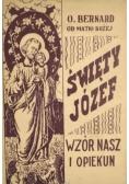 Święty Józef wzór nasz i opiekun, 1939 r.