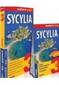 Sycylia 3w1 przewodnik atlas mapa