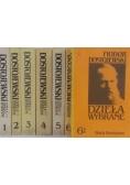 Dzieła wybrane, tom III- VI (5 książek)
