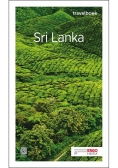 Sri Lanka Travelbook