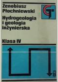 Hydrogeologia i geologia inżynierska klasa IV