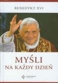 Myśli na każdy dzień Benedykt XVI