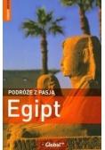 Podróże z pasją Egipt