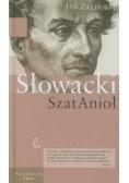 Słowacki, SzatAnioł