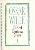 Portret Doriana Graya