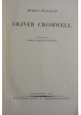 Oliver Cromwell, 1936 r.