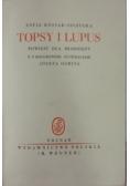 Topsy i Lupus,1937r.