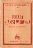 Poezja Stanisławowska, 1949 r.