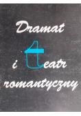 Dramat I Teatr Romantyczny Jan Błoński Red 11 00 Zł