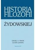 Historia filozofii żydowskiej