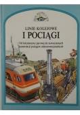 Linie kolejowe i pociągi