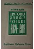 Historia gospodarcza Polski 1864-1918