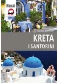 Przewodnik ilustrowany - Kreta i Santorini w.2015