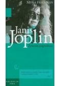 Janis Joplin, Żywcem pogrzebana