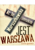Jest Warszawa