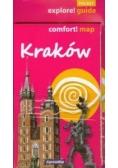 Kraków: przewodnik