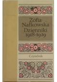 Dzienniki 1918-1929 Tom III