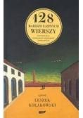 128 Bardzo Ładnych Wierszy