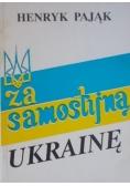 Za samostijną Ukrainę
