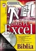 2003 PL Excel + CD